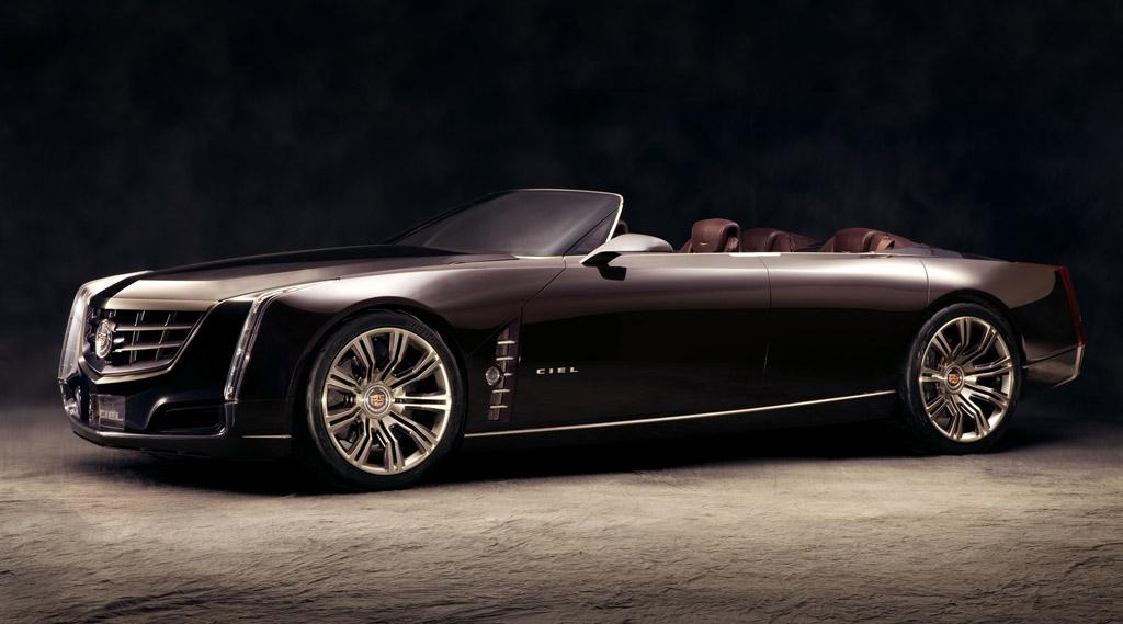 Report Cadillac Nixes Plan For Quot Ct8 Quot Flagship Sedan
