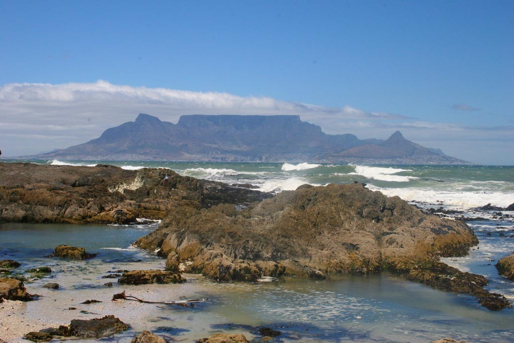Great Drives: Cape Town, South Africa