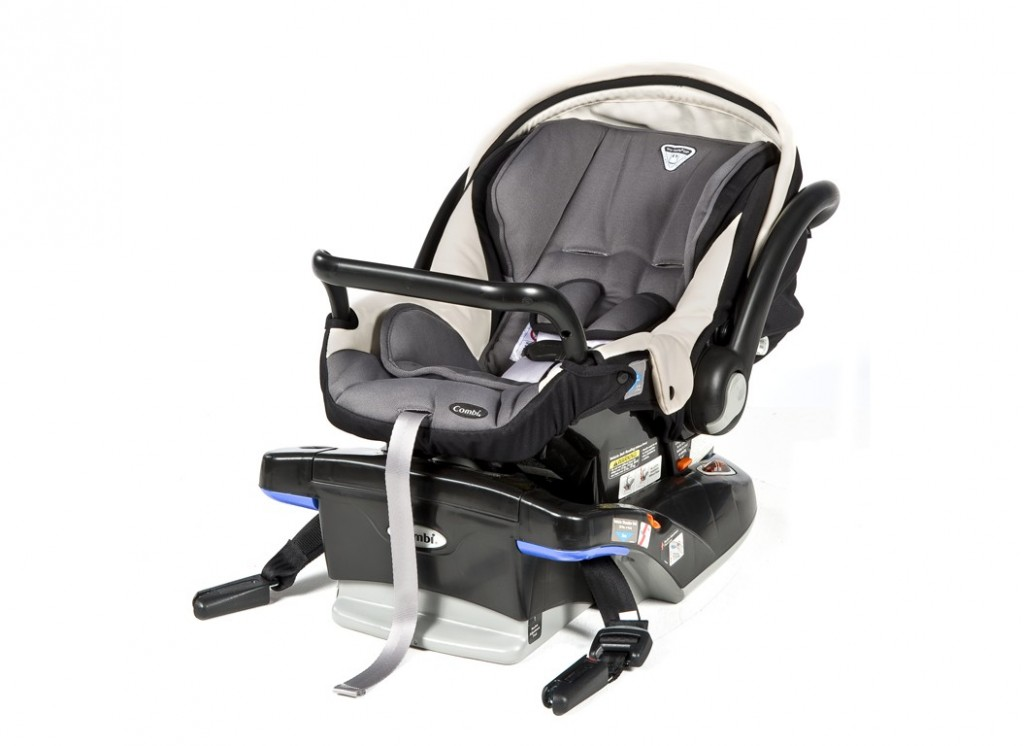 Car seats - Combi Shuttle