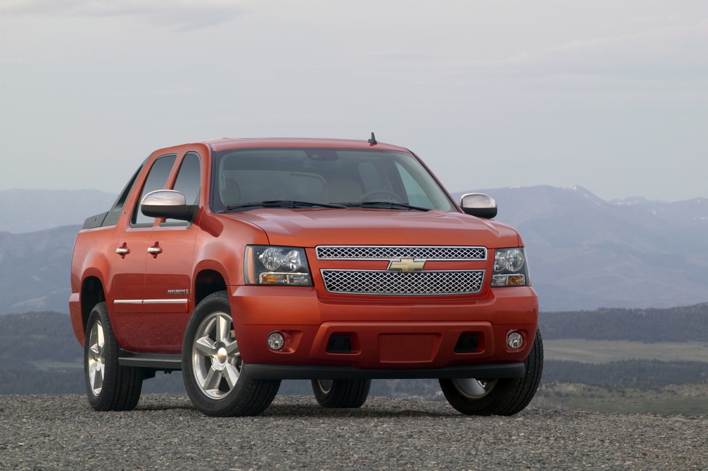 No Fear: GM's Trucks Will Survive