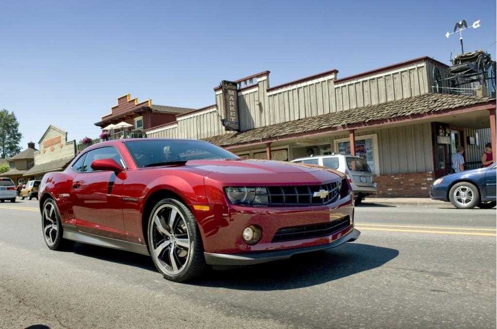 GM's Tricks, Nissan EV, and 2011 Explorer [Today's Car News]