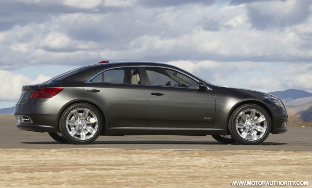 chrysler 200c ev concept car 006