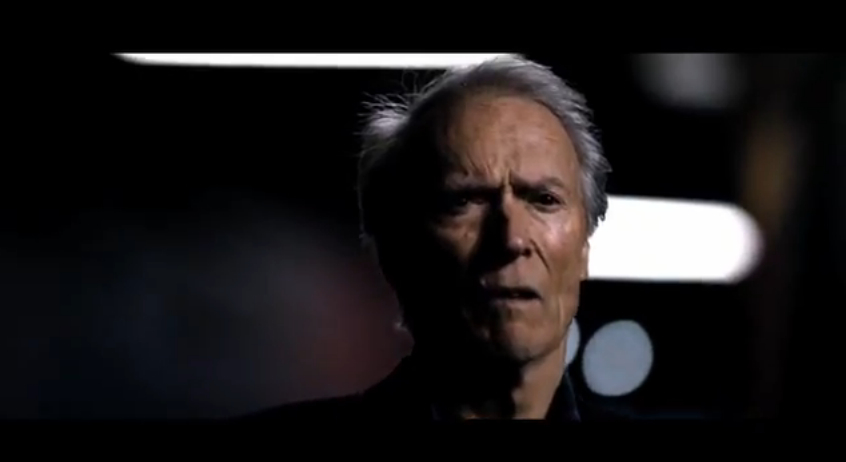 Clint Eastwood narrates