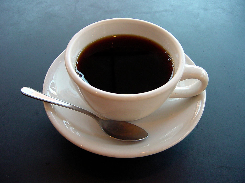 Go On, Have Another Cup: Caffeine May Reduce Auto Accidents