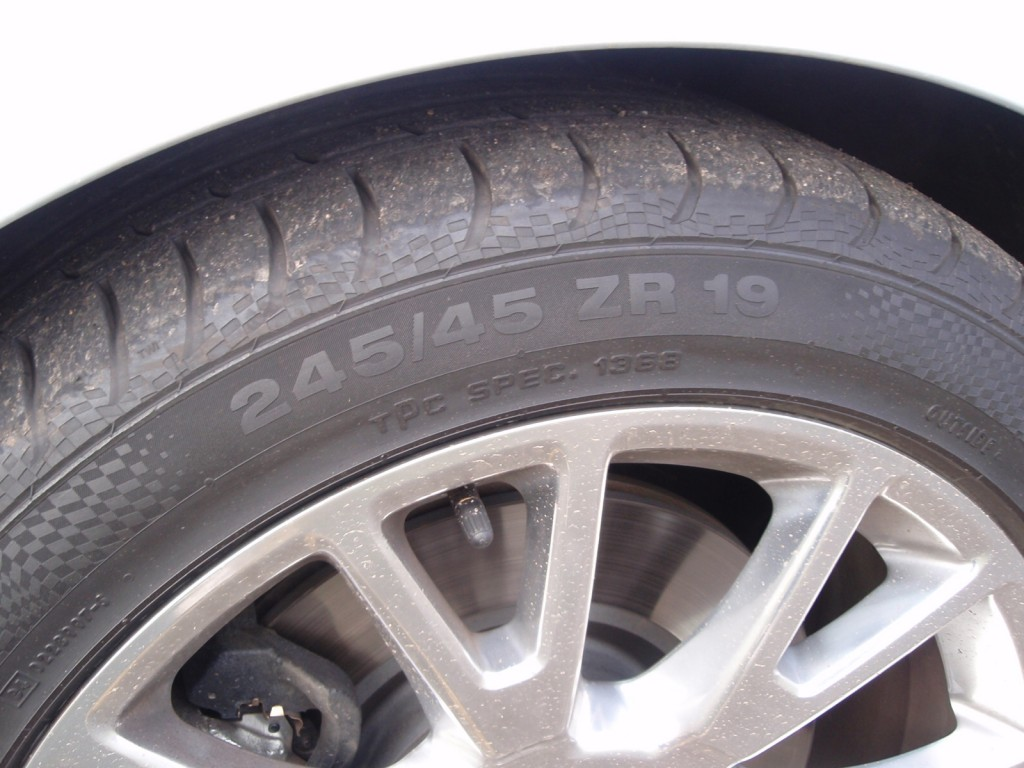 CR: Plenty Of Good High-Performance Tire Choices On A Budget