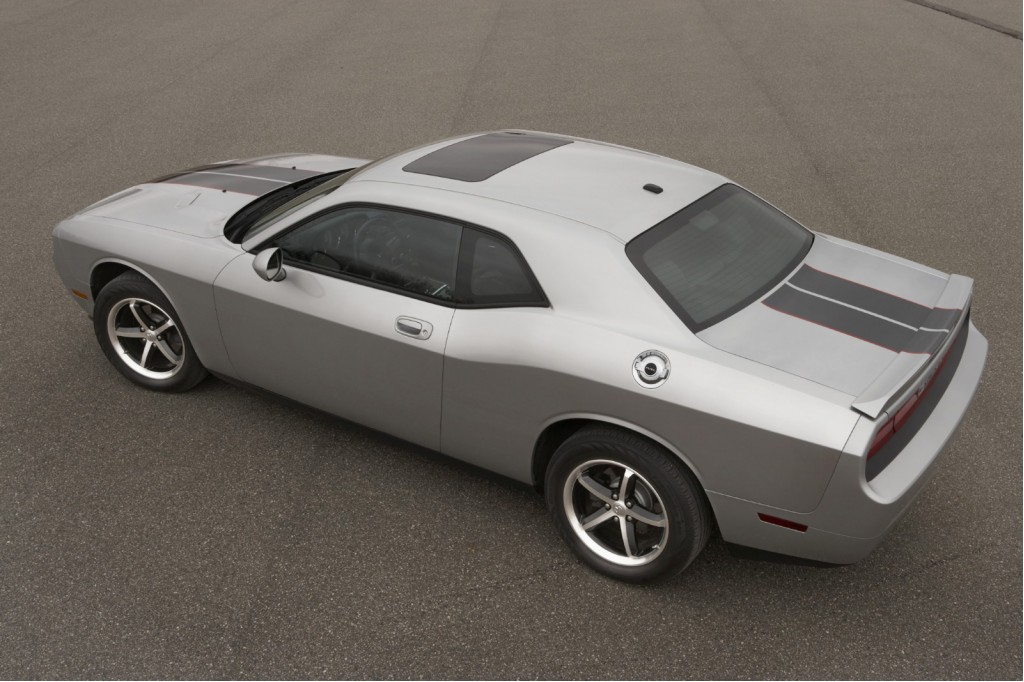 Pony Car Edition: Mustang, Camaro Or Challenger? #YouTellUs