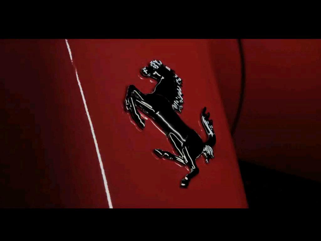 Ferrari teases the launch of its Enzo successor in Geneva
