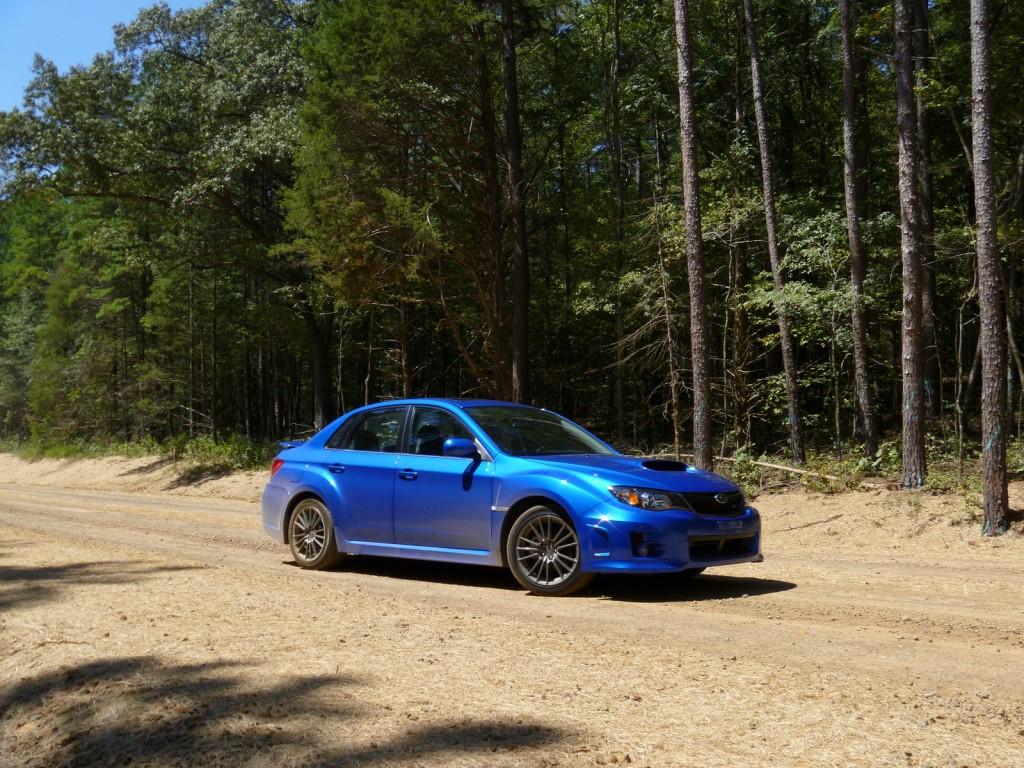 Driven: 2011 Subaru Impreza WRX Limited