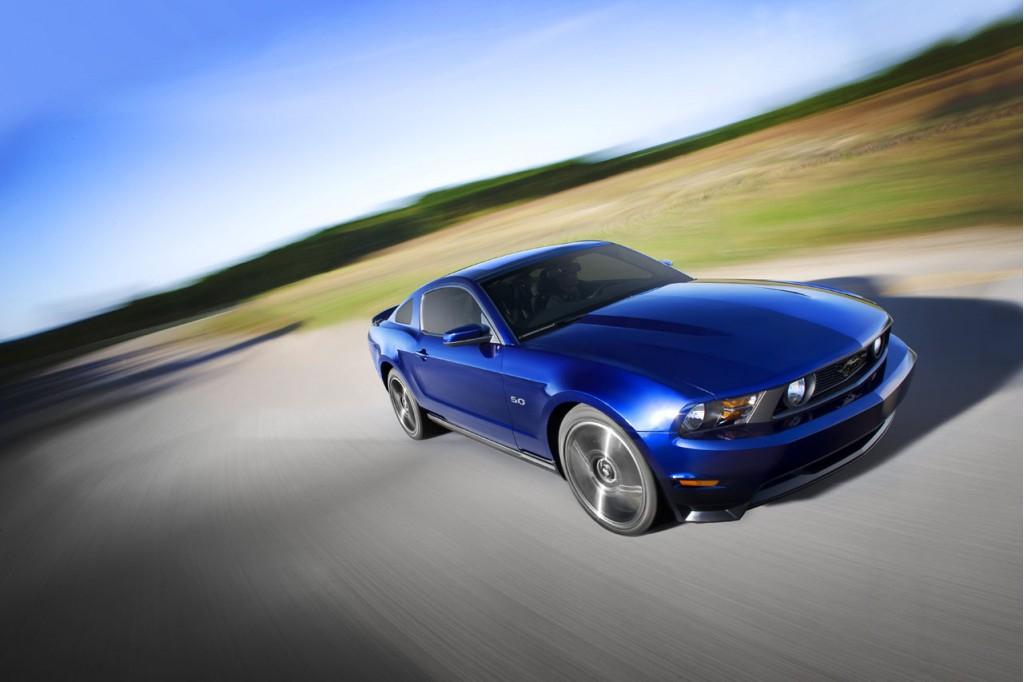 What Is Your Favorite High-Horsepower, Low-Dollar Car? #YouTellUs