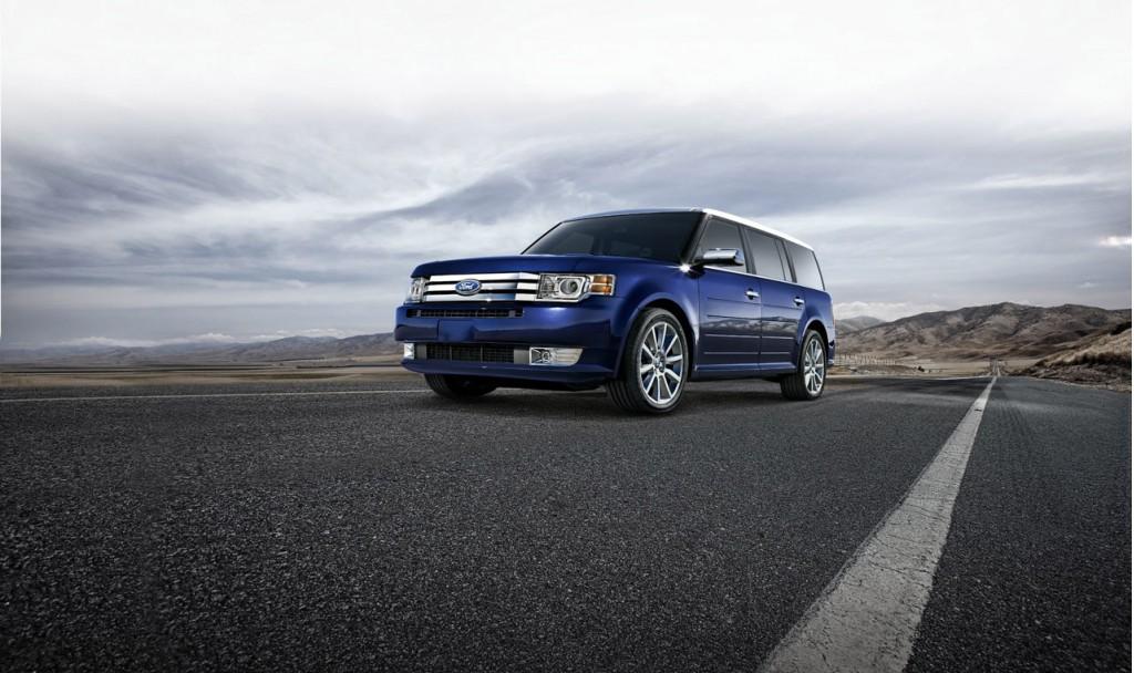 Ford Posts $2.6 Billion Second-Quarter Profit