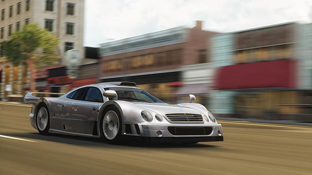 Forza Horizon's April Top Gear Car Pack