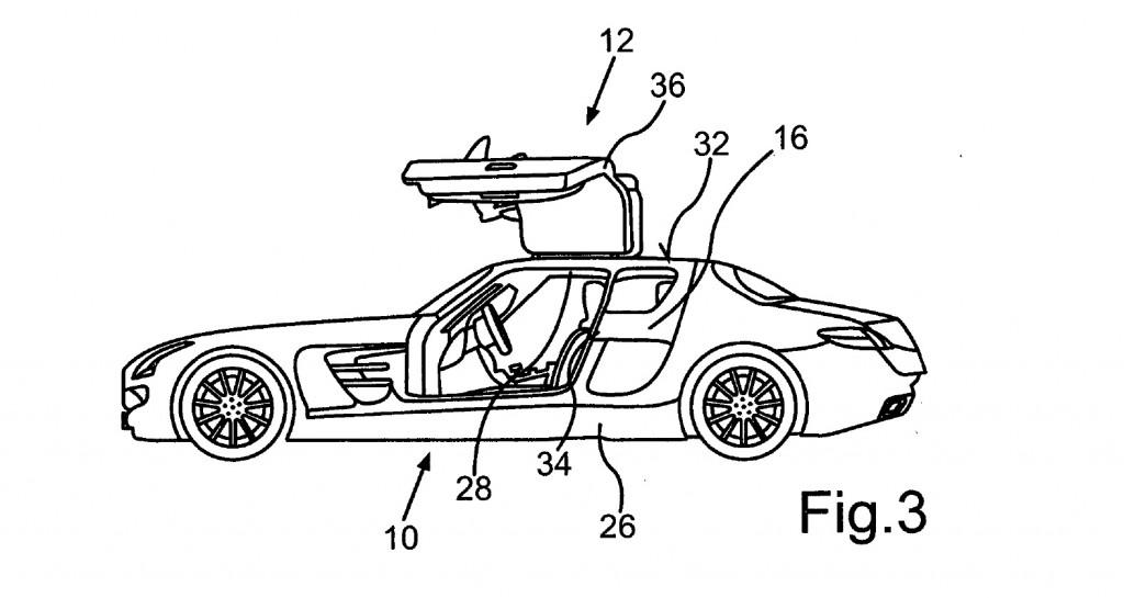 Tesla's Bricks, 2013 SRT Viper, Four-Door SLS AMG: Today's Car News.