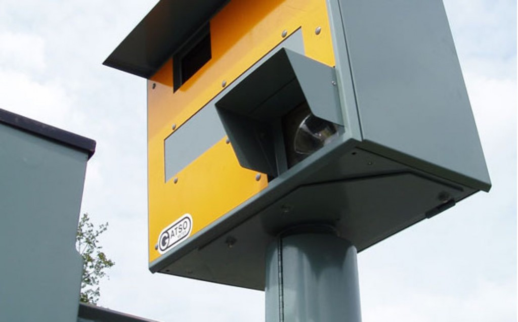 Much-Maligned Speed Cameras Do Save Lives, Finds IIHS