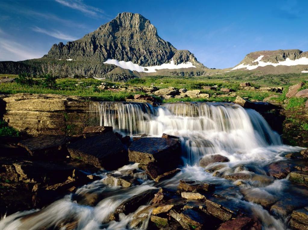 Glacier National Park