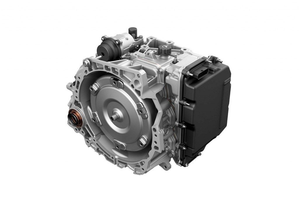 General Motors introduces 9-speed automatic to take over for 6-speed