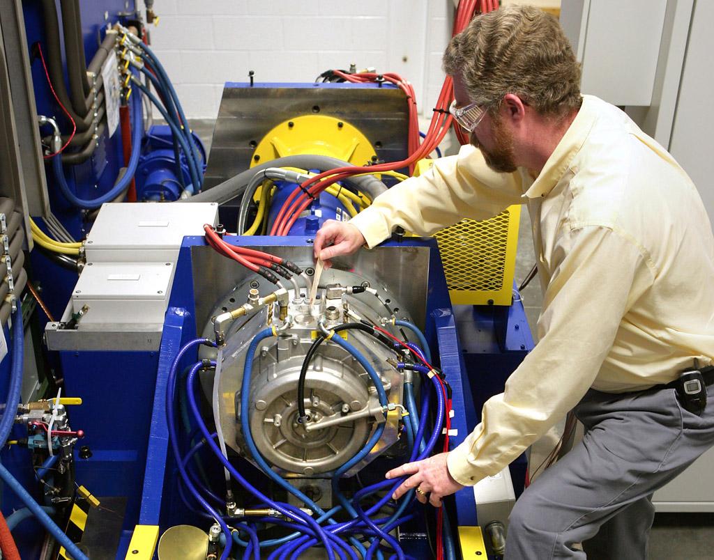 Электромоторы своими руками для электромобилей