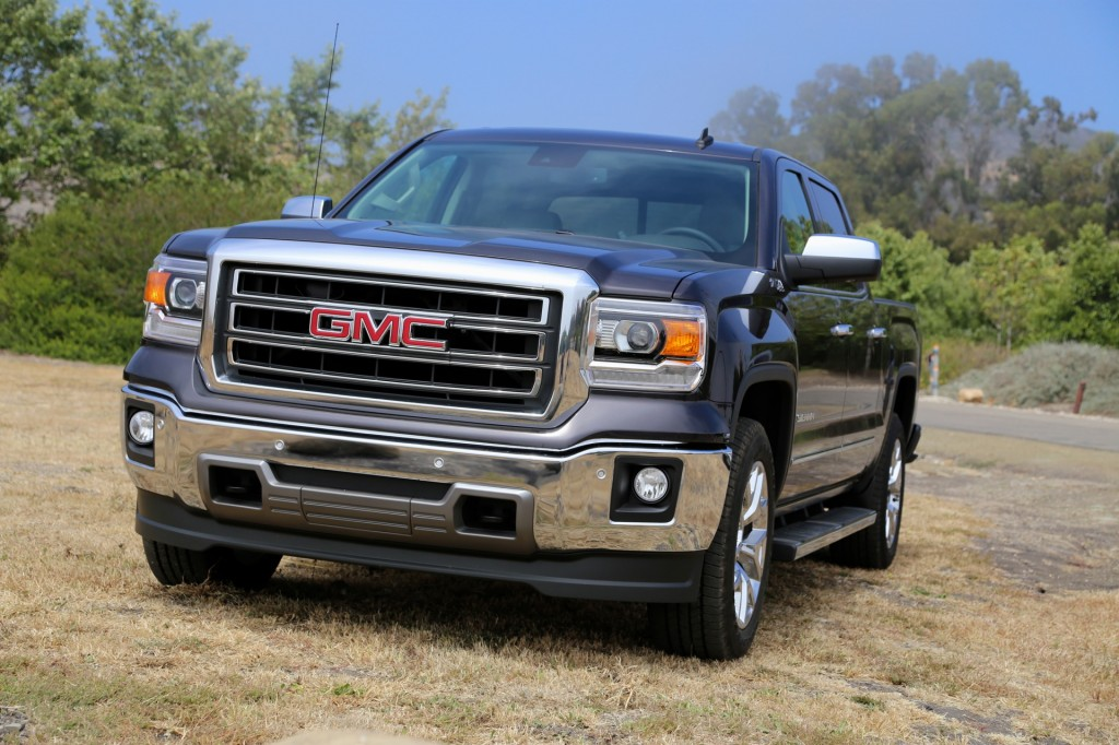 Gmc truckology a hundred years and more of pickups for Sierra motors san antonio tx