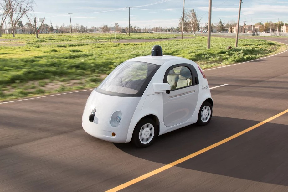 No driver's license? No problem under California's proposed self-driving car laws