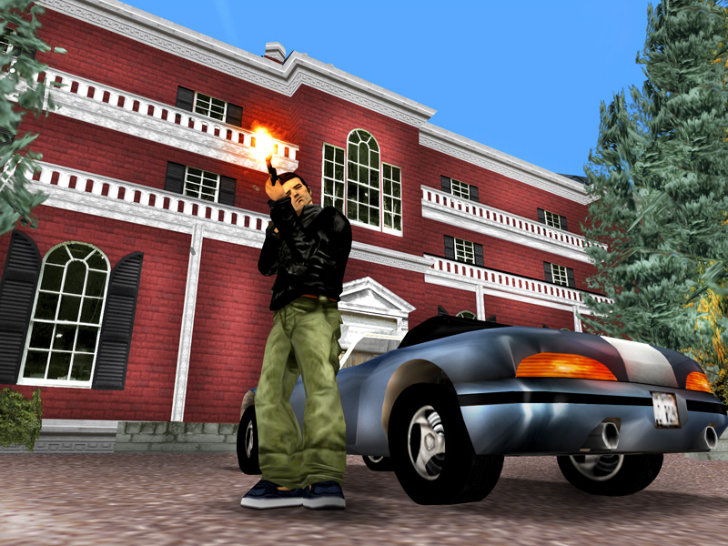 Grand Theft Auto 3: 10 Year Anniversary Edition: Full Review