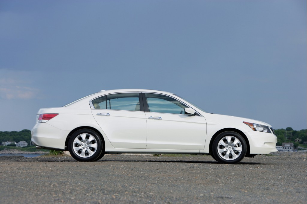 Suspension Recall Affects 2010 2011 Honda Accord 2011 Pilot
