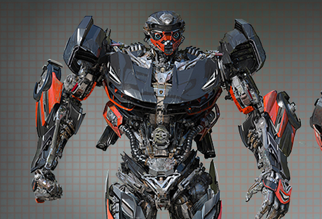 Transformers The Last Knight Reveals Our First Official