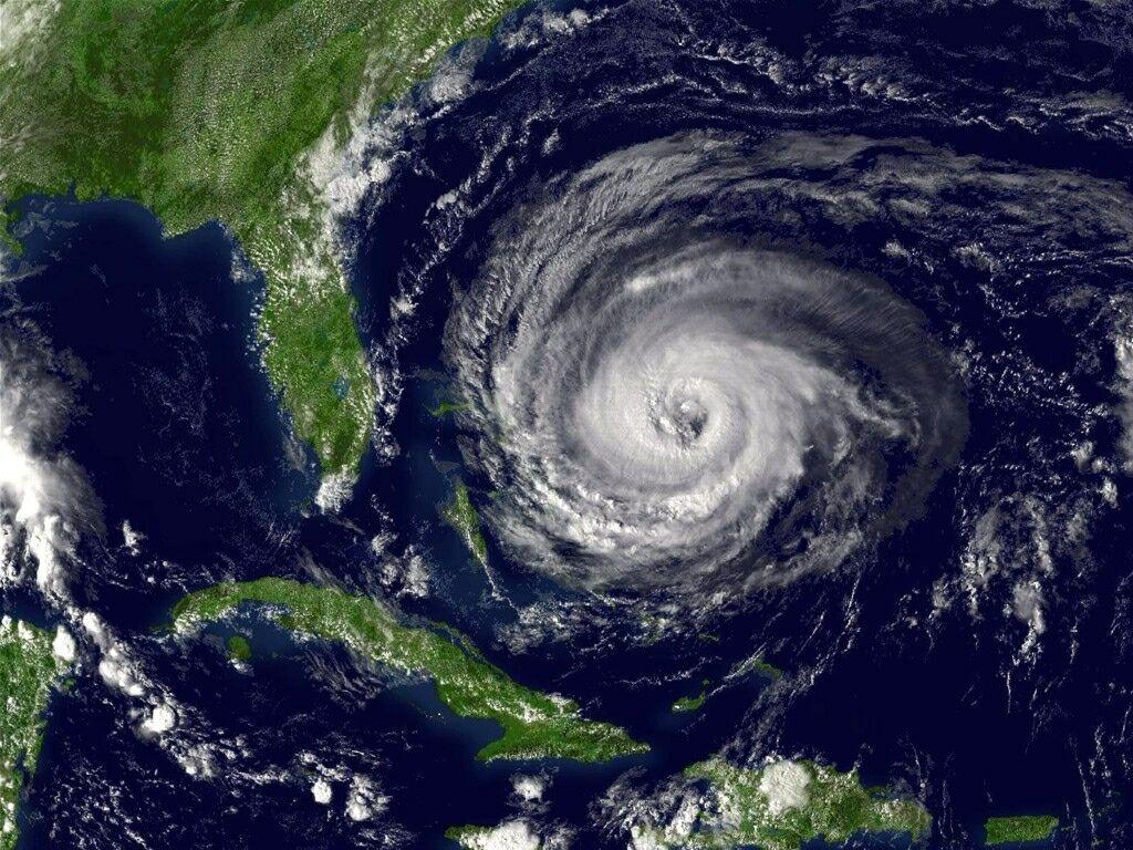 Hurricane Jeanne (2004)