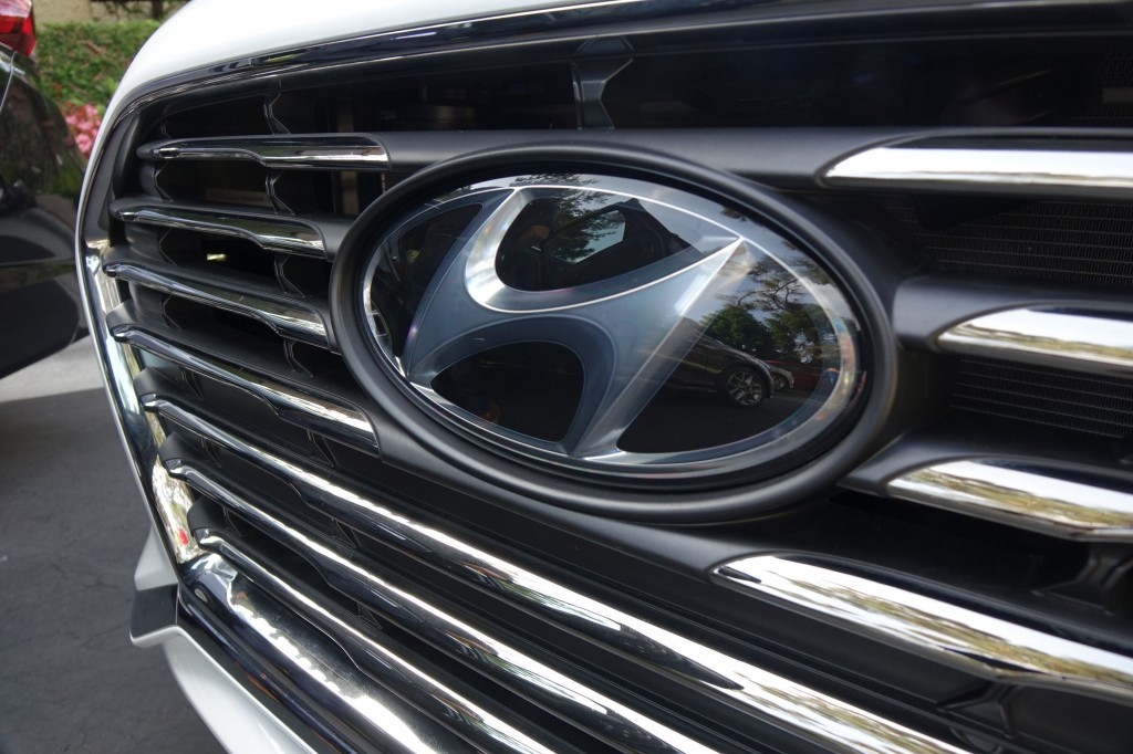 Hyundai to launch more SUVs to reverse USA slide