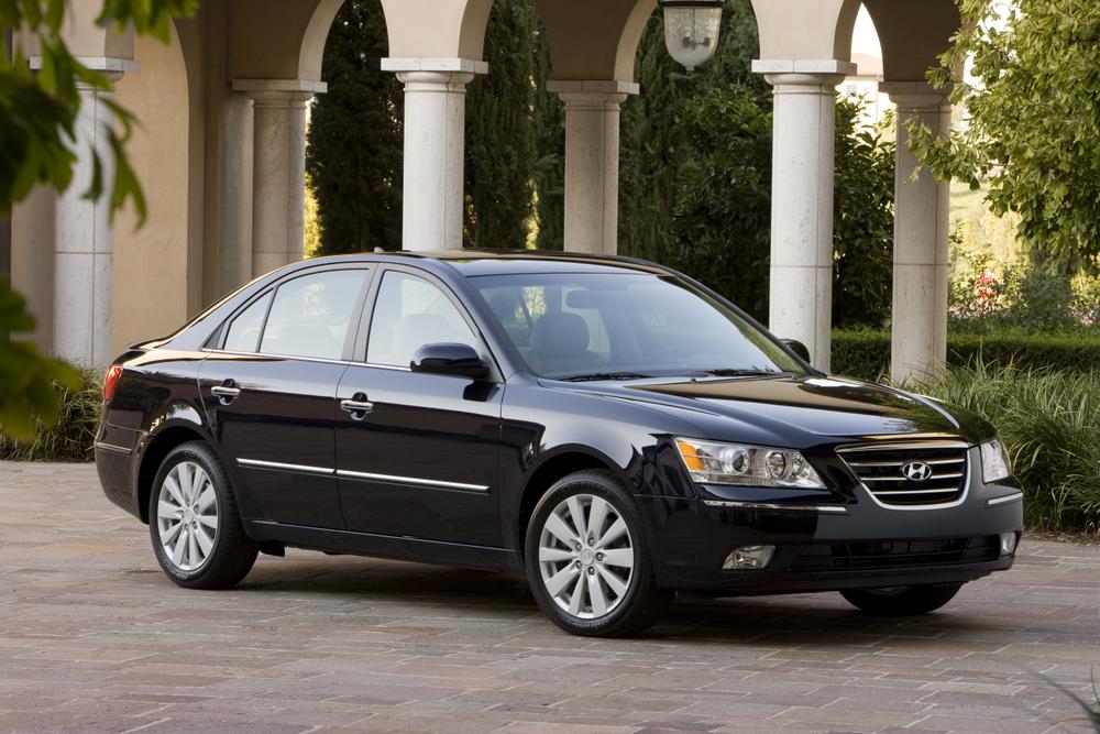 What Oil For A 2009 Hyundai Sonata In The Iraqi Desert?