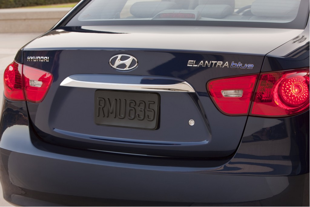 Image 2010 Hyundai Elantra Size 1024 X 682 Type Gif
