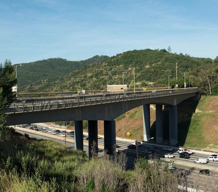 L.A. Plans 405 Shutdown, Drivers Predict Carmageddon