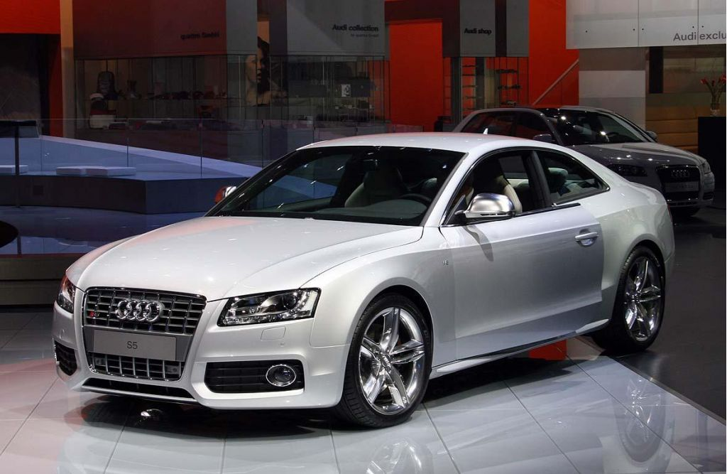 Audi U.S. Plant: So Is It 2012, Then?