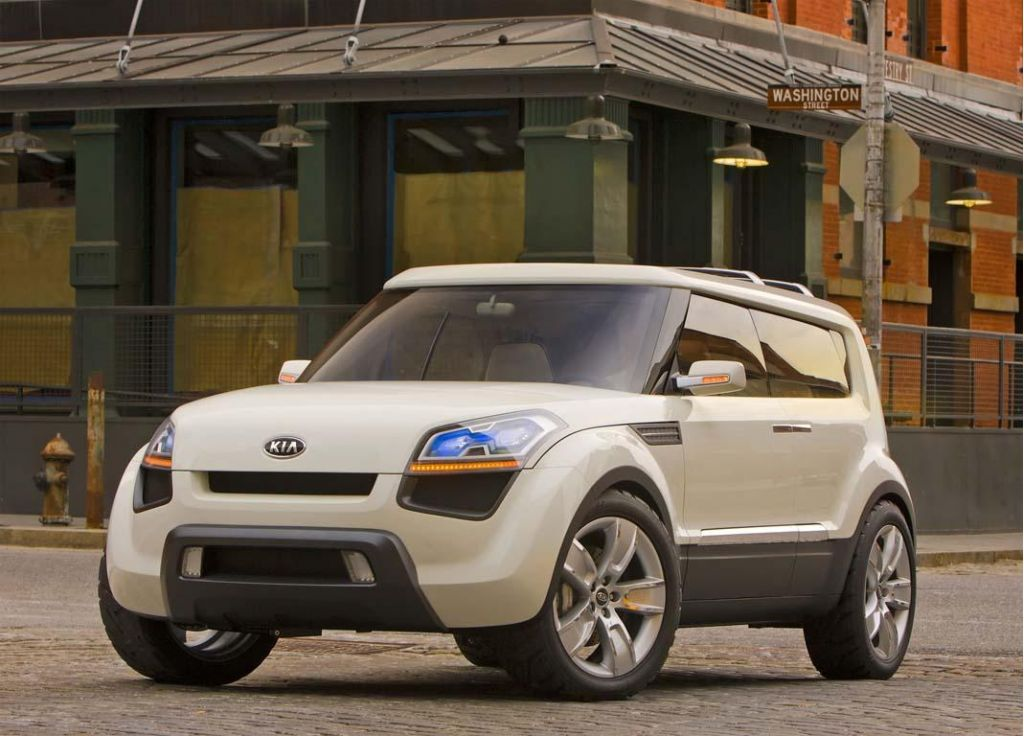 Kia Has Soul – and Political PR Problems, Too