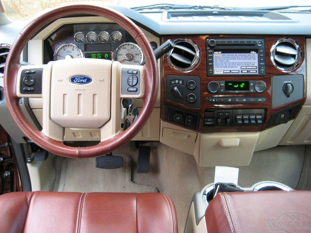 Car interior quiz