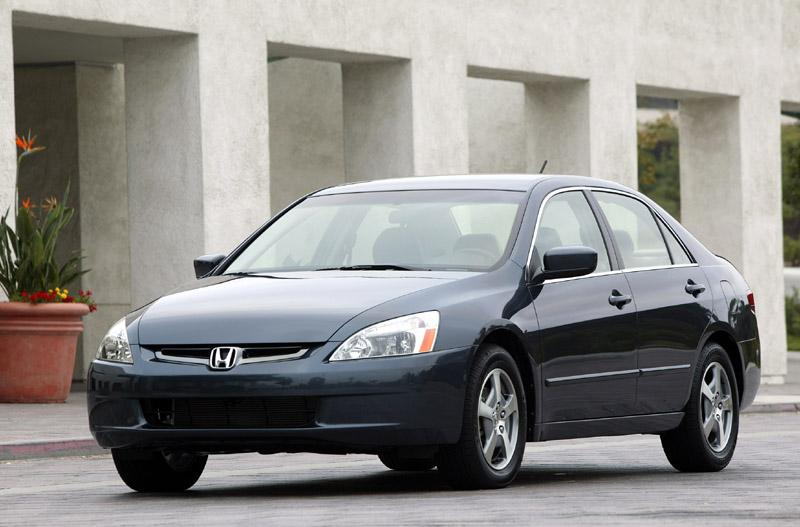 What's the Best Used Car Out There? The Accord, Forbes Says