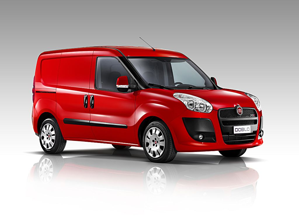 2015 Ram ProMaster City Small Van To Compete With Ford Transit Connect