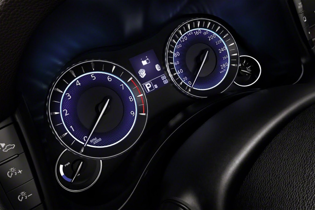 Nissan's 'Steer-By-Wire' System, Coming To Infiniti In 2013