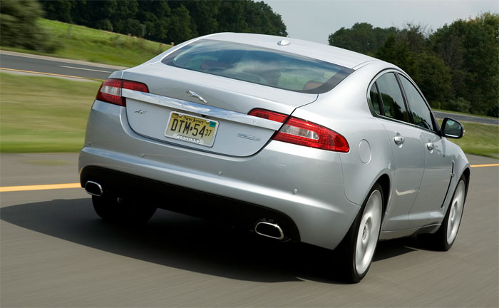 jaguar xf super inset 2