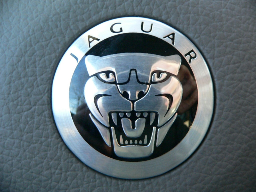 Inside Look: 2010 Jaguar XK Coupe