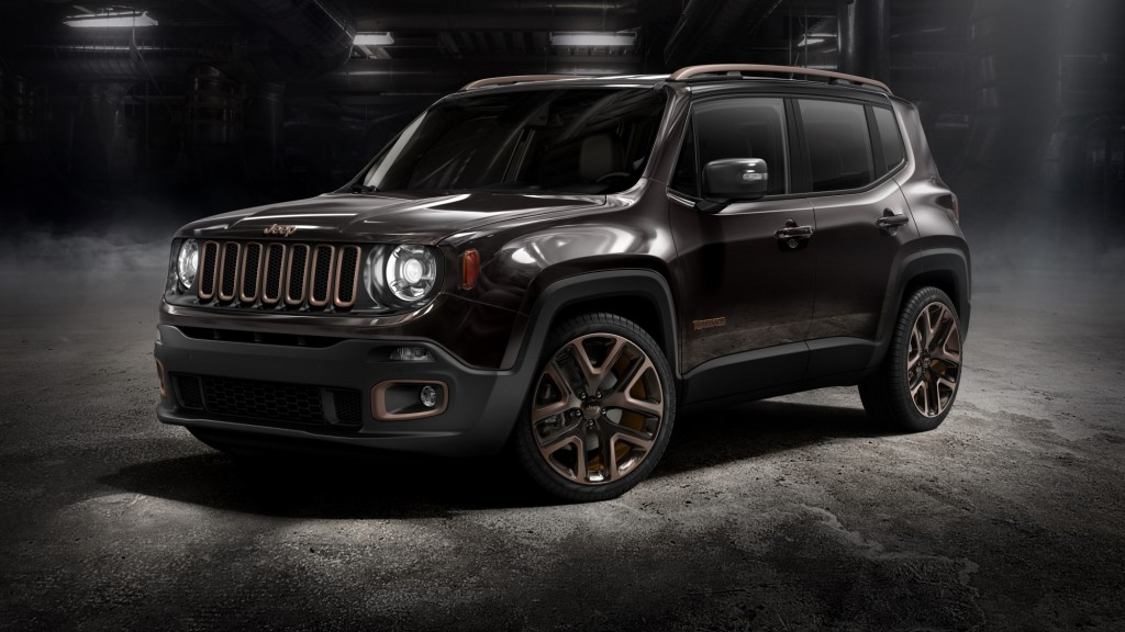 Big In China: Jeep Brings Four Concepts To The Beijing Auto Show