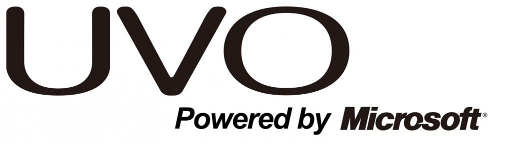 Kia UVO logo