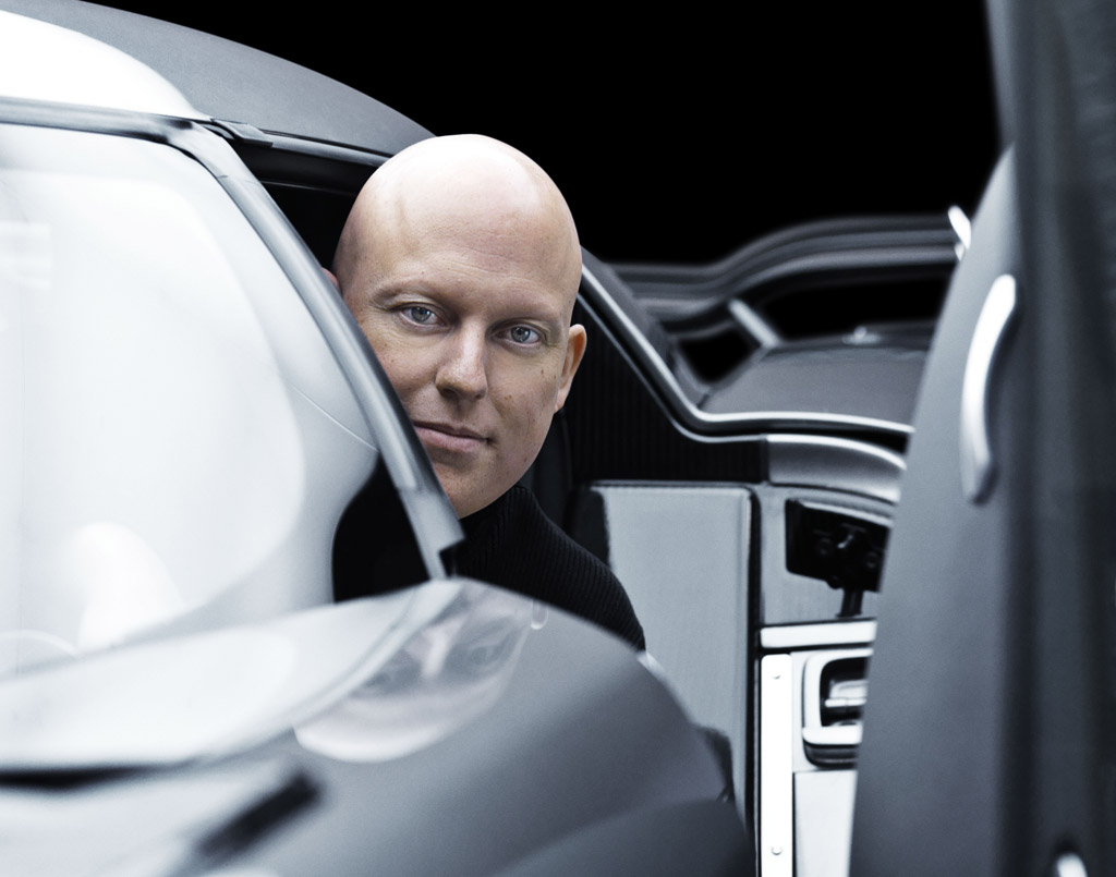 Koenigsegg Founder Tells The Story Of His Quot Stupid Business Idea Quot