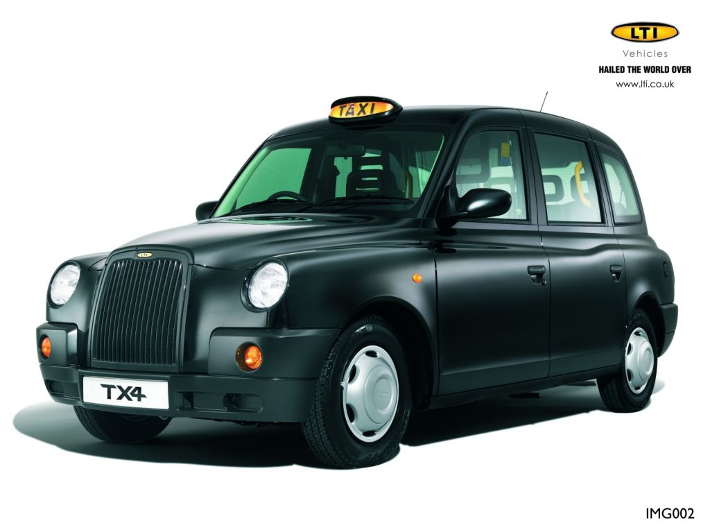 2007 New York Show Preview: Taxi!