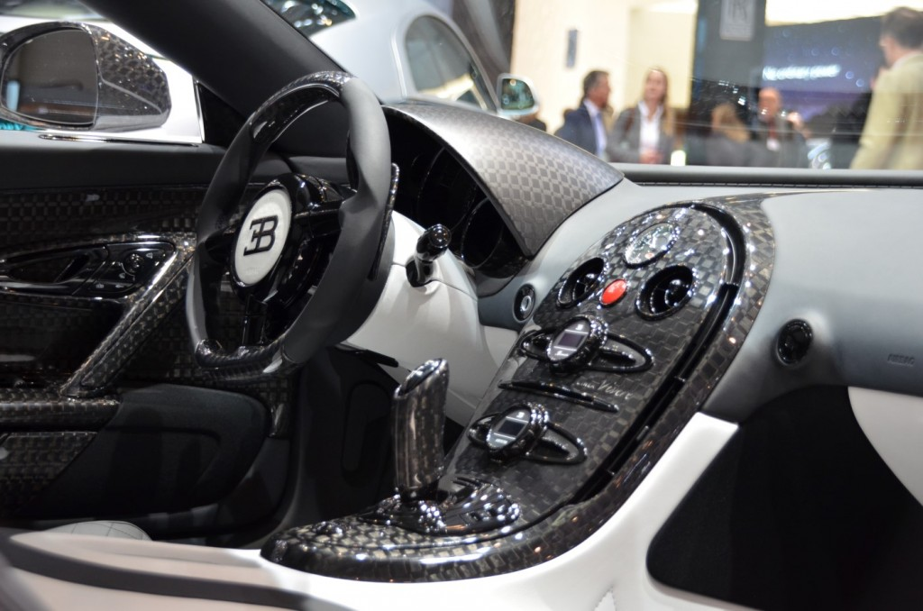 Image mansory veyron vivere 2014 geneva motor show live for What does a motor vehicle report show