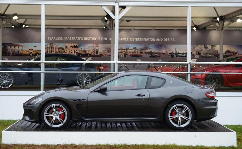 Report Next Gen Maserati Granturismo Delayed Until 2019