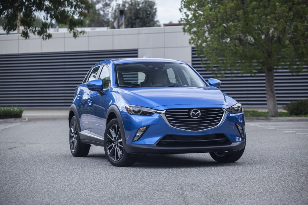 image 2017 mazda cx 3 size 1024 x 683 type   posted on june 7
