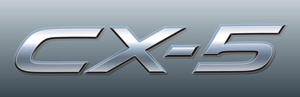 Mazda MX-5 logo