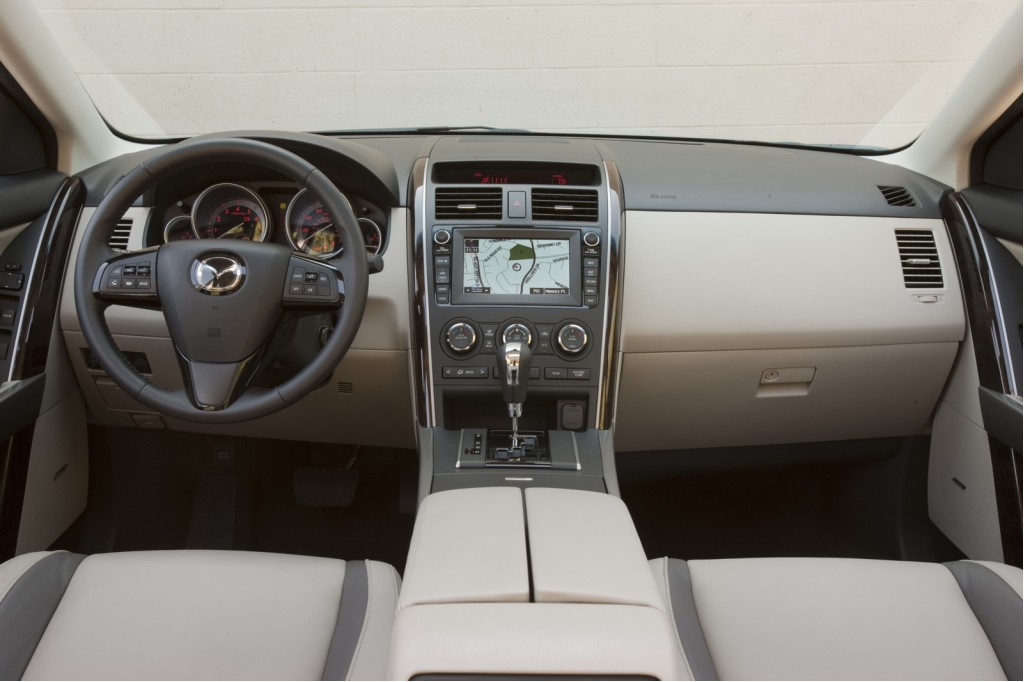 2010 Mazda CX-9