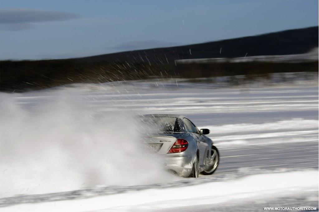 5.7-Liter Toyota Tundra TRD Packs 504-Horsepower Punch