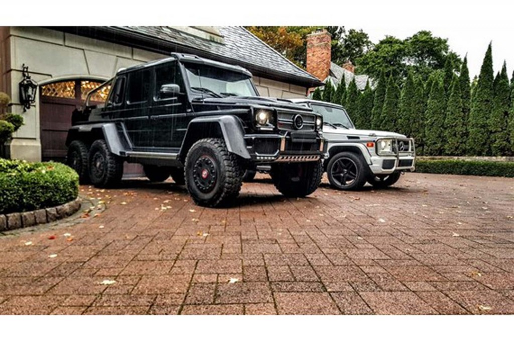Image mercedes benz brabus g63 6x6 for sale size 1024 x for Mercedes benz g63 6x6 for sale