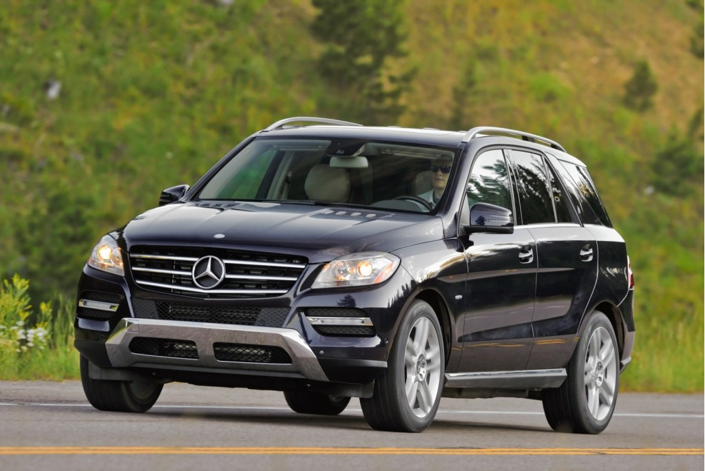 image 2012 mercedes benz ml350 size 1024 x 684 type
